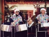 Christmas-steel-drums